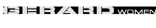 Gerard Women Logo weiß