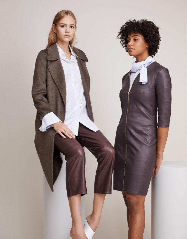 Arma   Mantel und Hose