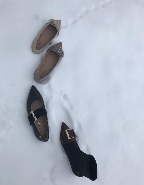 PROSPERINE | Schuh