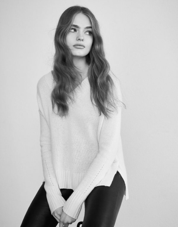 360 CASHMERE | Sweater und Leggings